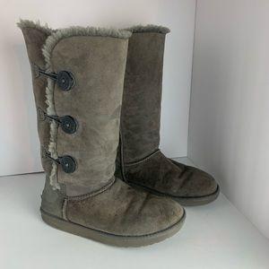 UGG Tall Bailey Boots